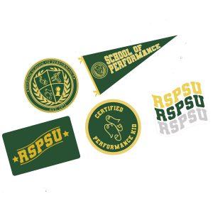 Sticker Pack – 2021